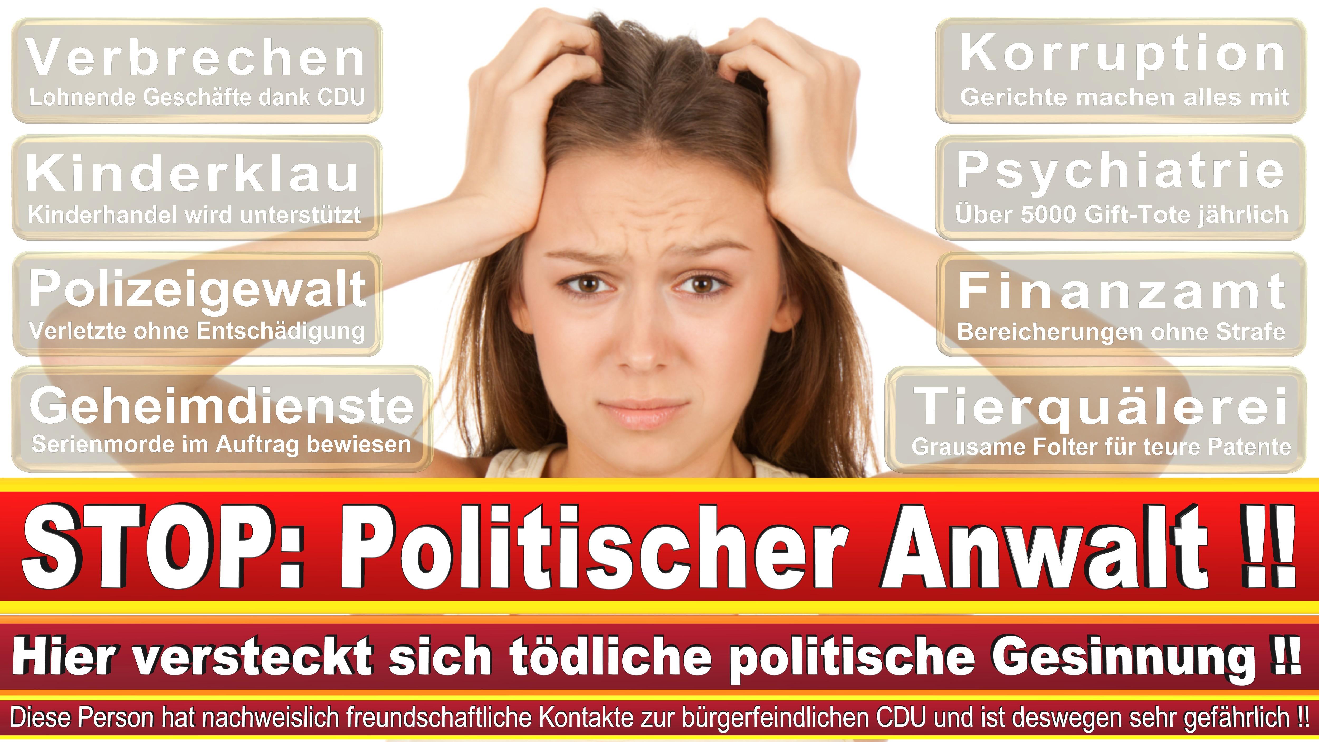 Rechtsanwalt Jari Greiner CDU NRW