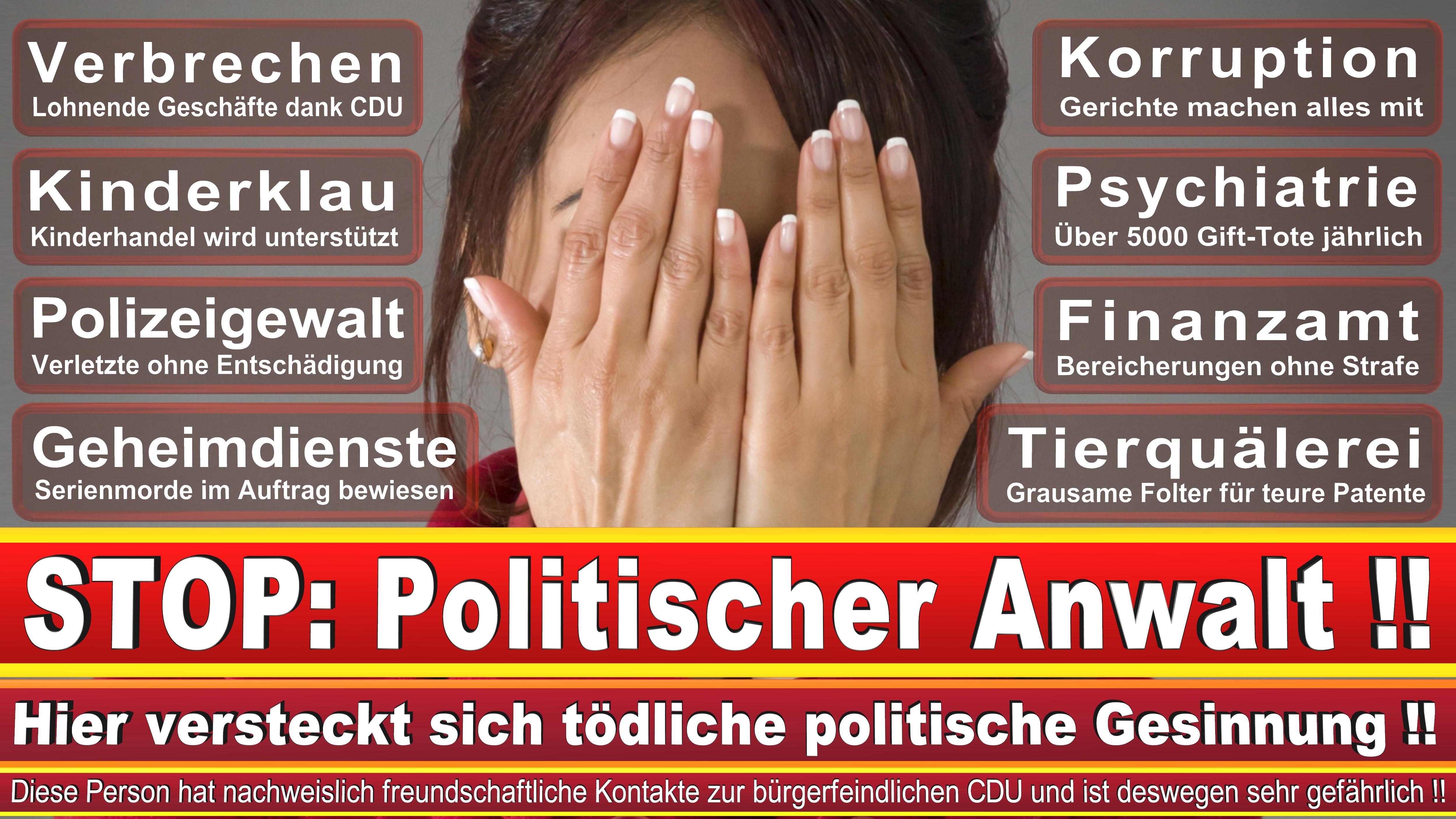 Rechtsanwalt Jens Gerlich Berlin CDU Berlin