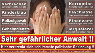Rechtsanwalt Jens Gerlich Berlin CDU Berlin 1