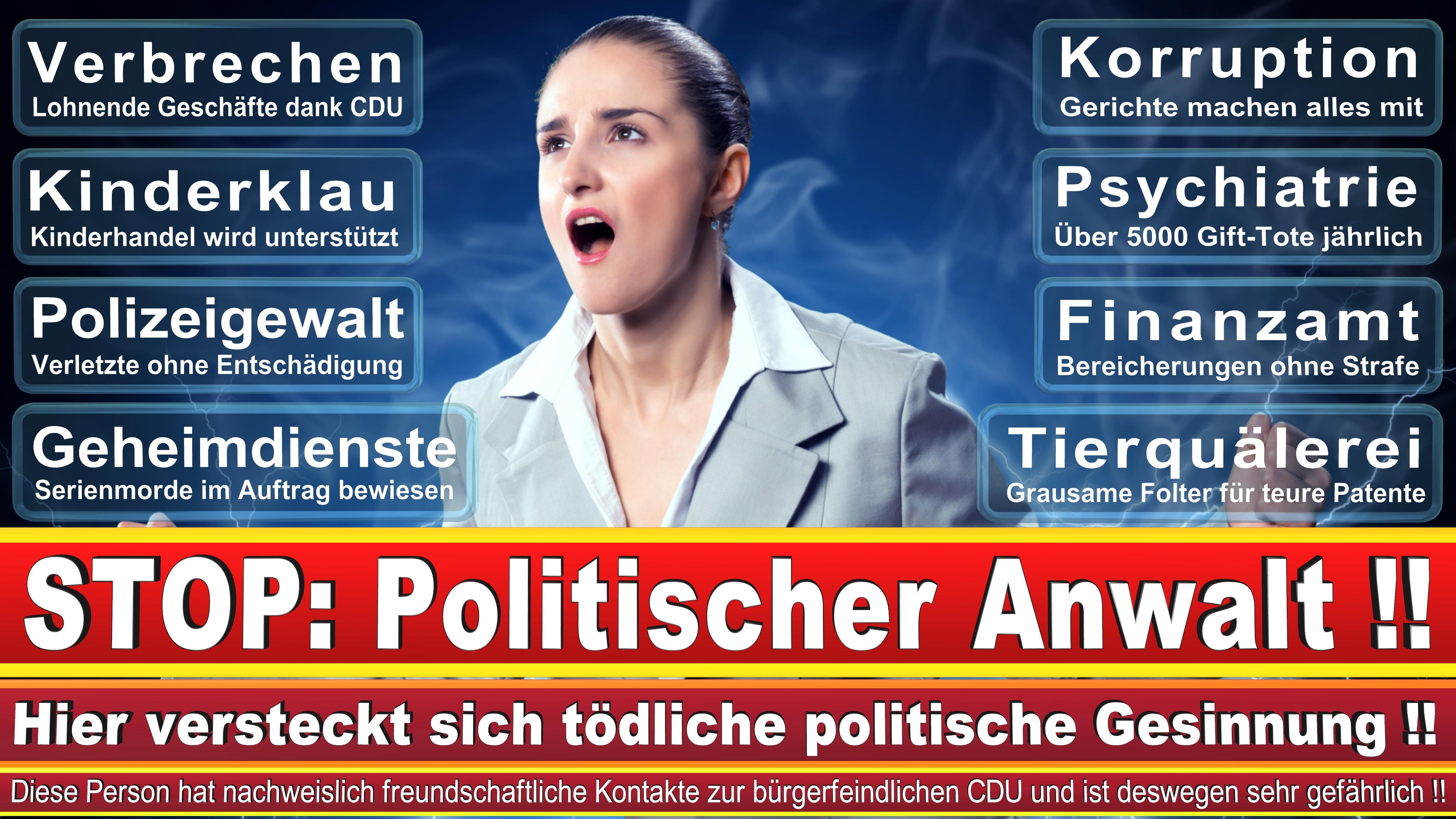 Rechtsanwalt John Metzner Hamburg Kanzlei CDU Hamburg