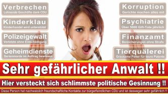 Rechtsanwalt Kai Kröger CDU NRW 1