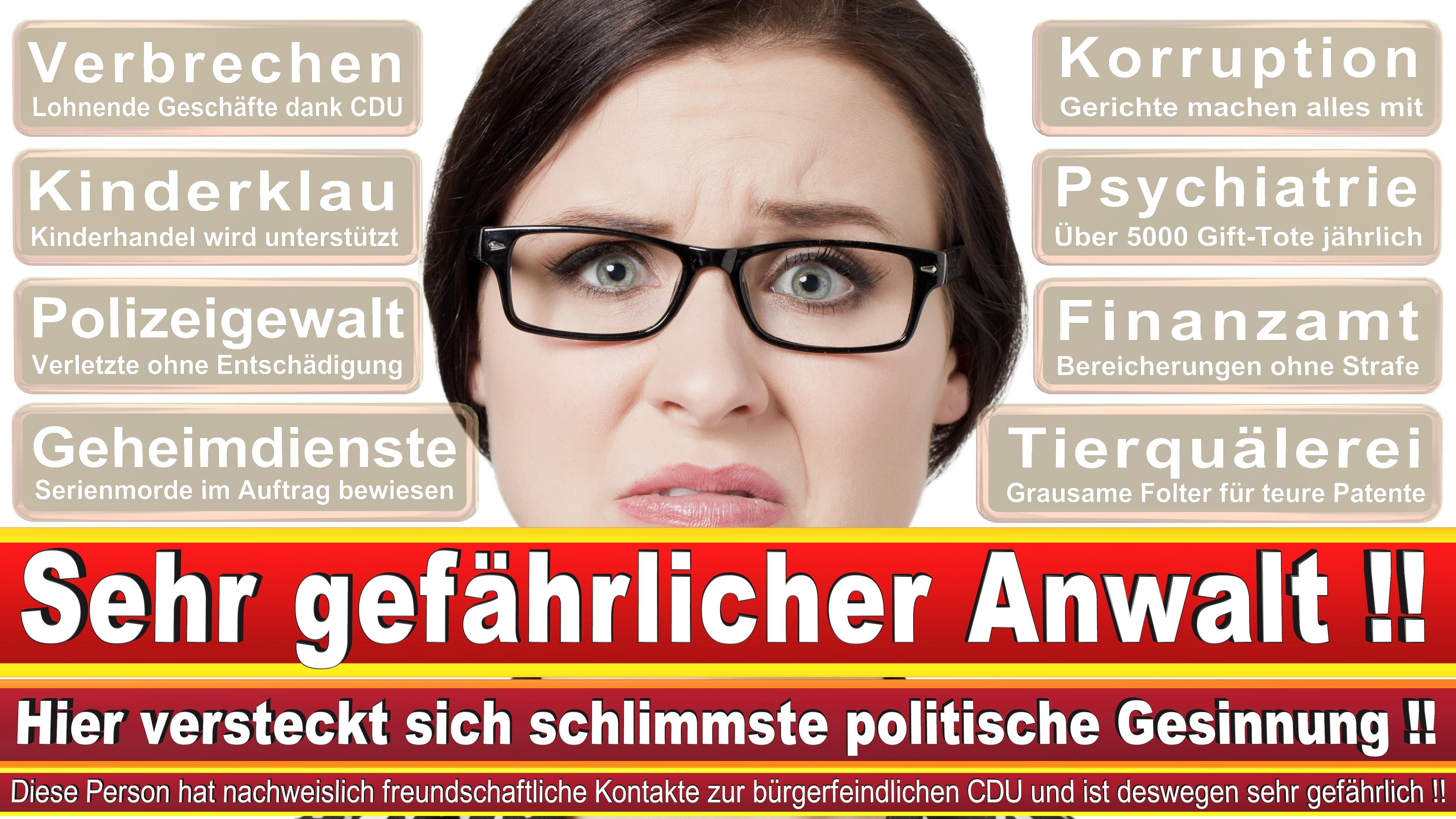Rechtsanwalt Kaspar Laurenz Reif Berlin CDU Berlin 1