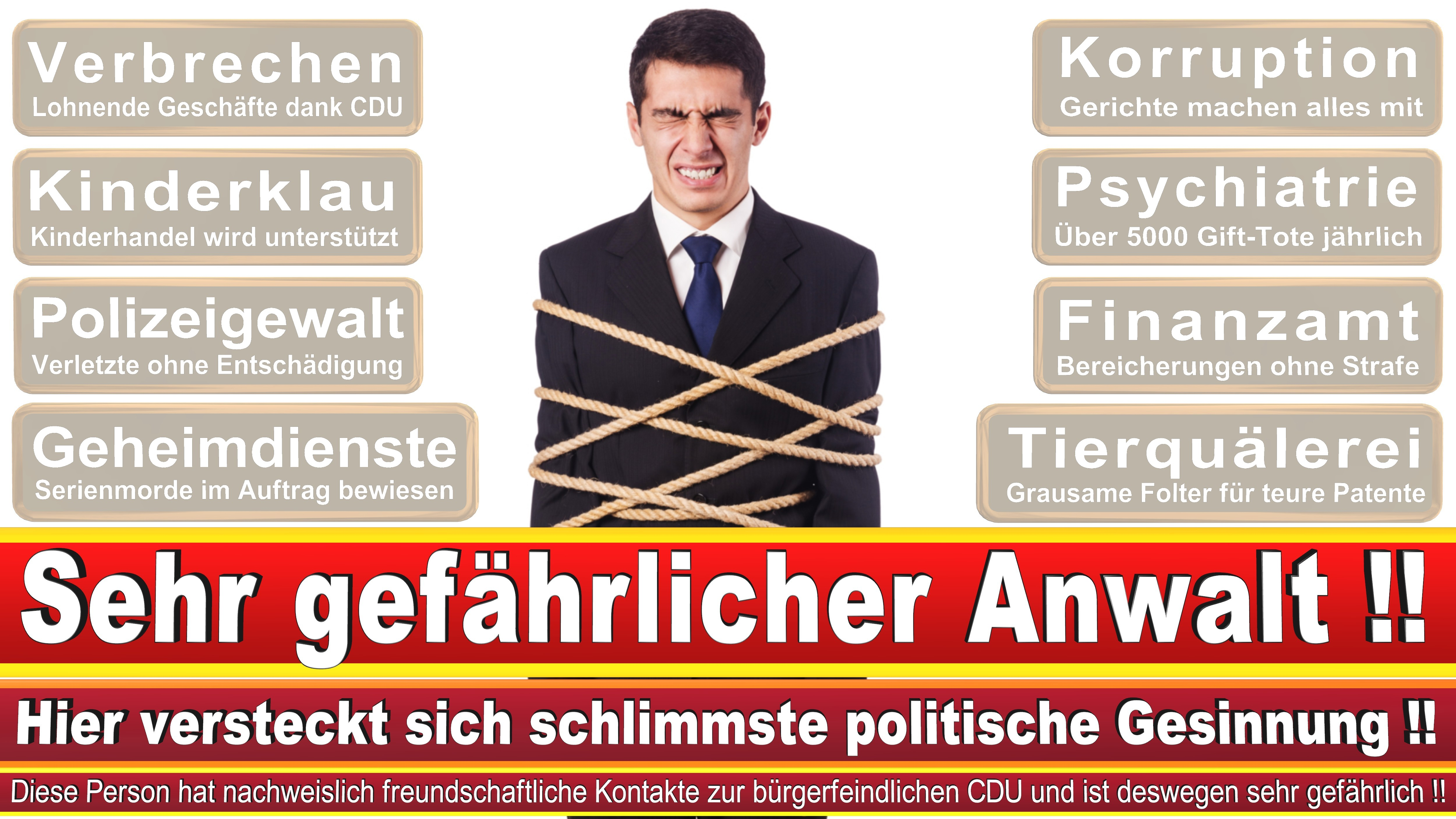 Rechtsanwalt Lars Christian Möller Berlin CDU Berlin 1