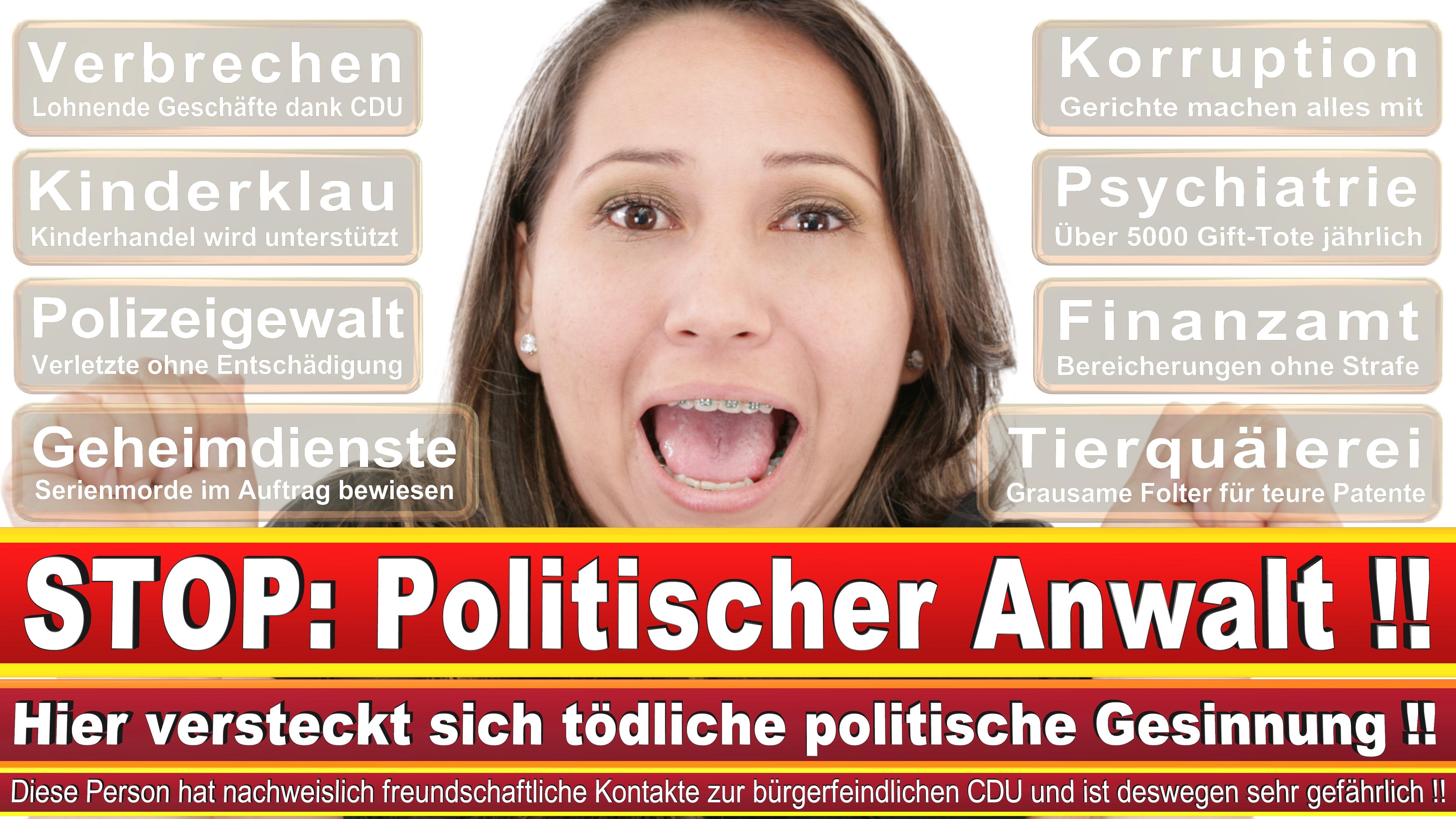 Rechtsanwalt Manfred Trantofsky Hamburg Kanzlei CDU Hamburg