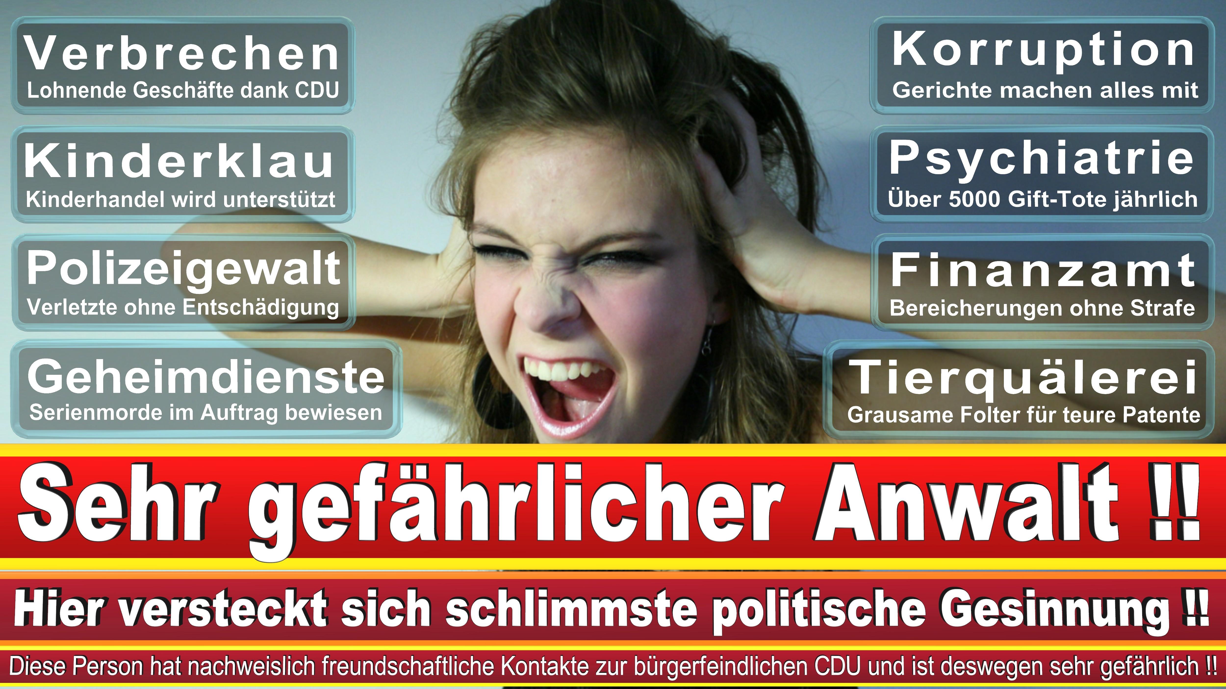 Rechtsanwalt Marc Daniel Volk CDU NRW 1