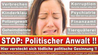 Rechtsanwalt Marc Delzepich CDU NRW
