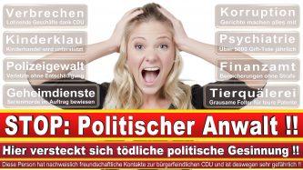 Rechtsanwalt Marc Seuster CDU NRW