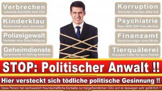 Rechtsanwalt Marc Strohe CDU NRW
