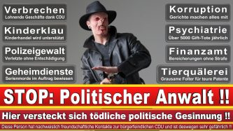 Rechtsanwalt Marco Lemper Berlin CDU Berlin
