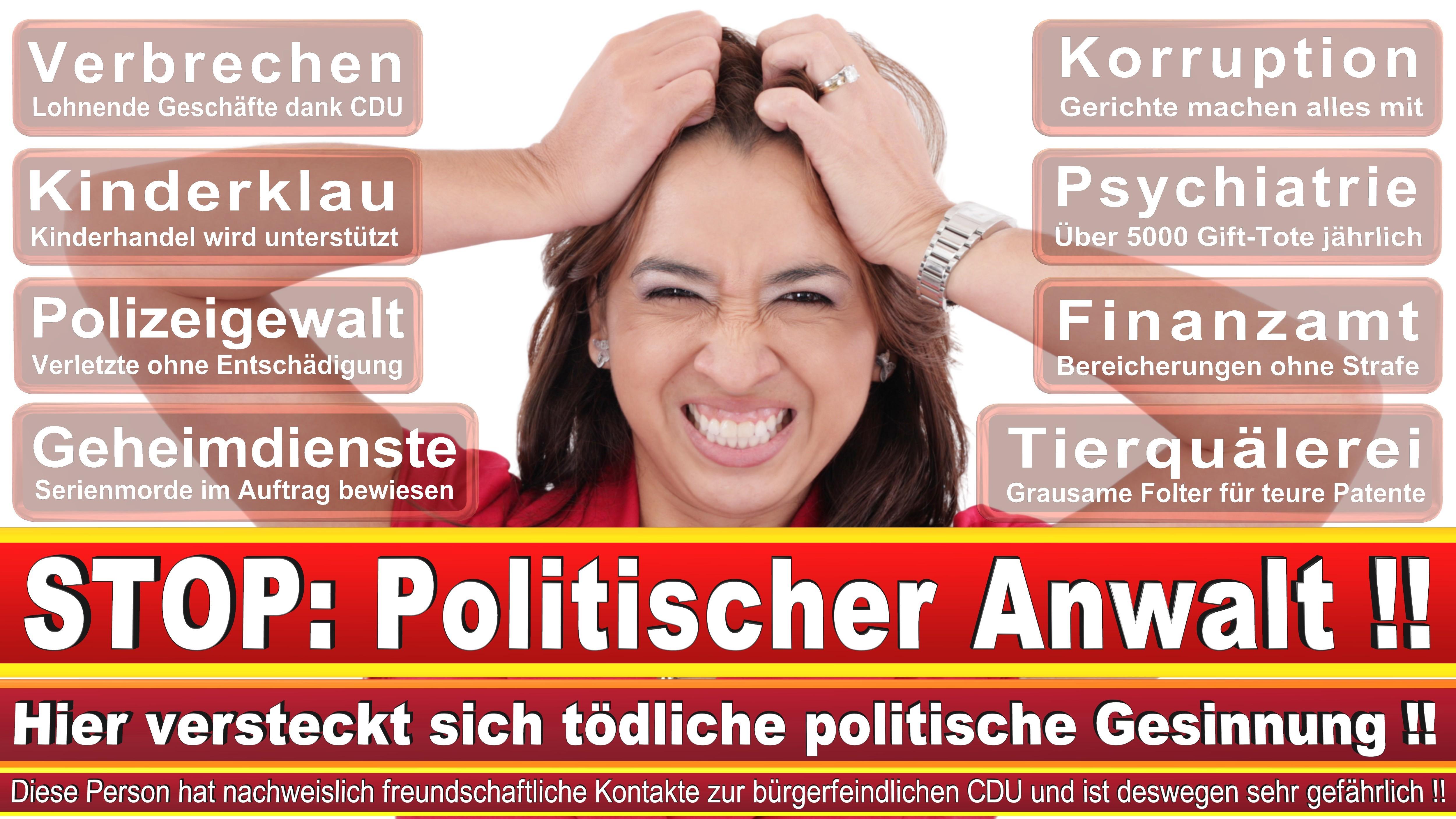 Rechtsanwalt Marcus Mische CDU NRW