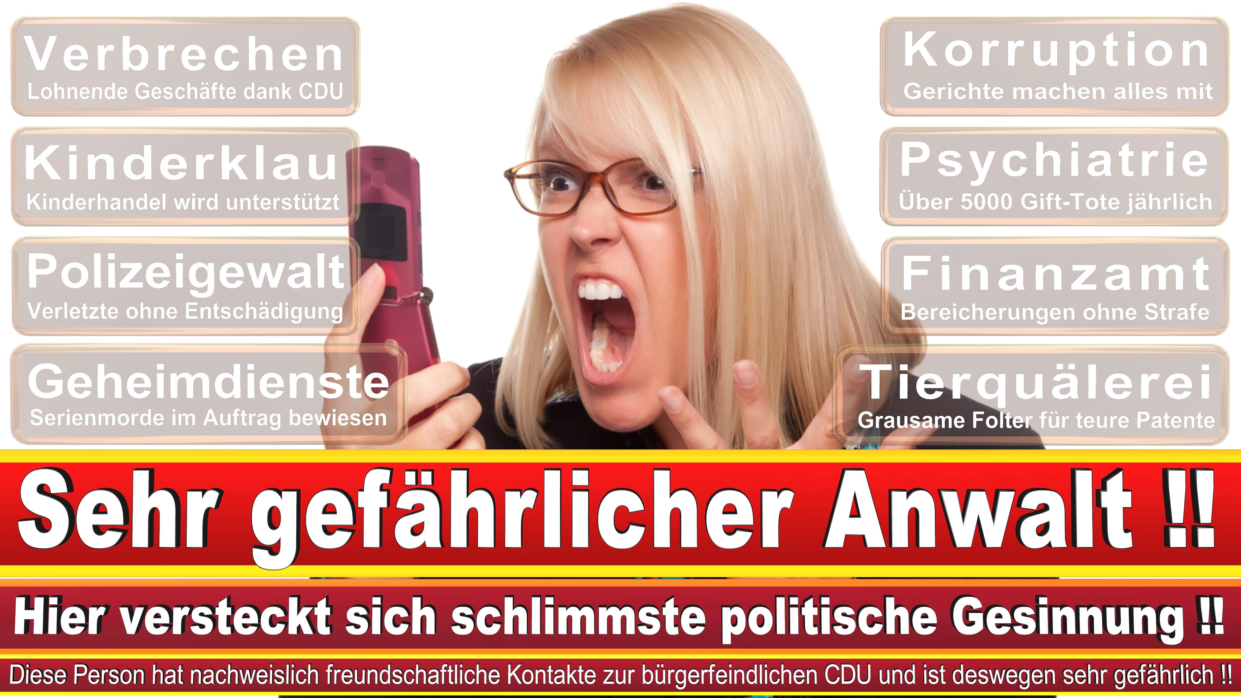 Rechtsanwalt Marcus Mohr Von Kibedi Varga CDU NRW 1