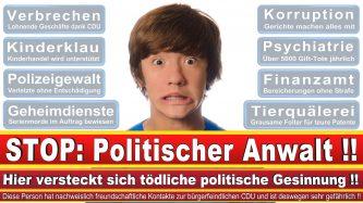 Rechtsanwalt Mario Bertling CDU NRW