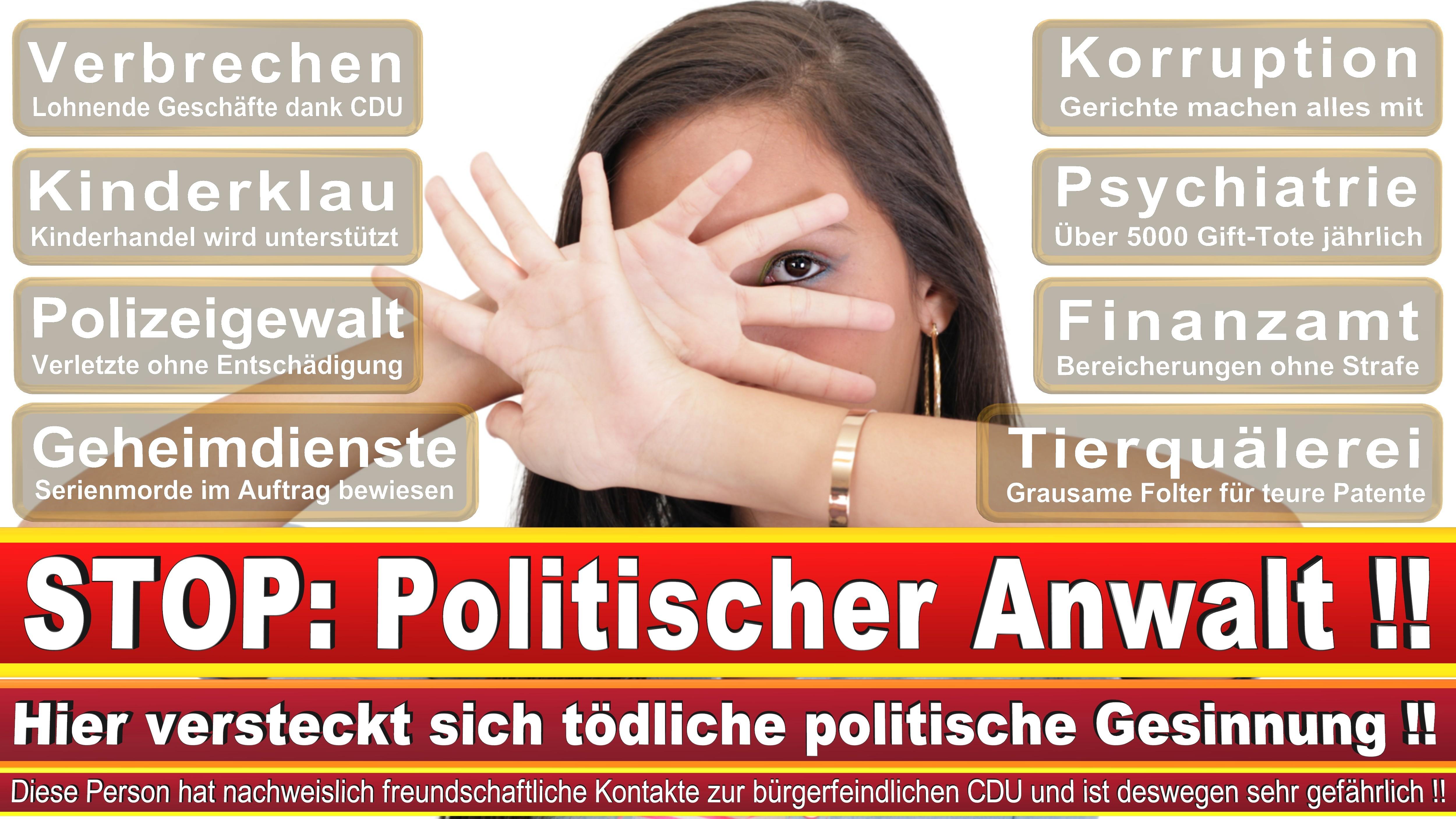 Rechtsanwalt Mark Hantelmann CDU NRW