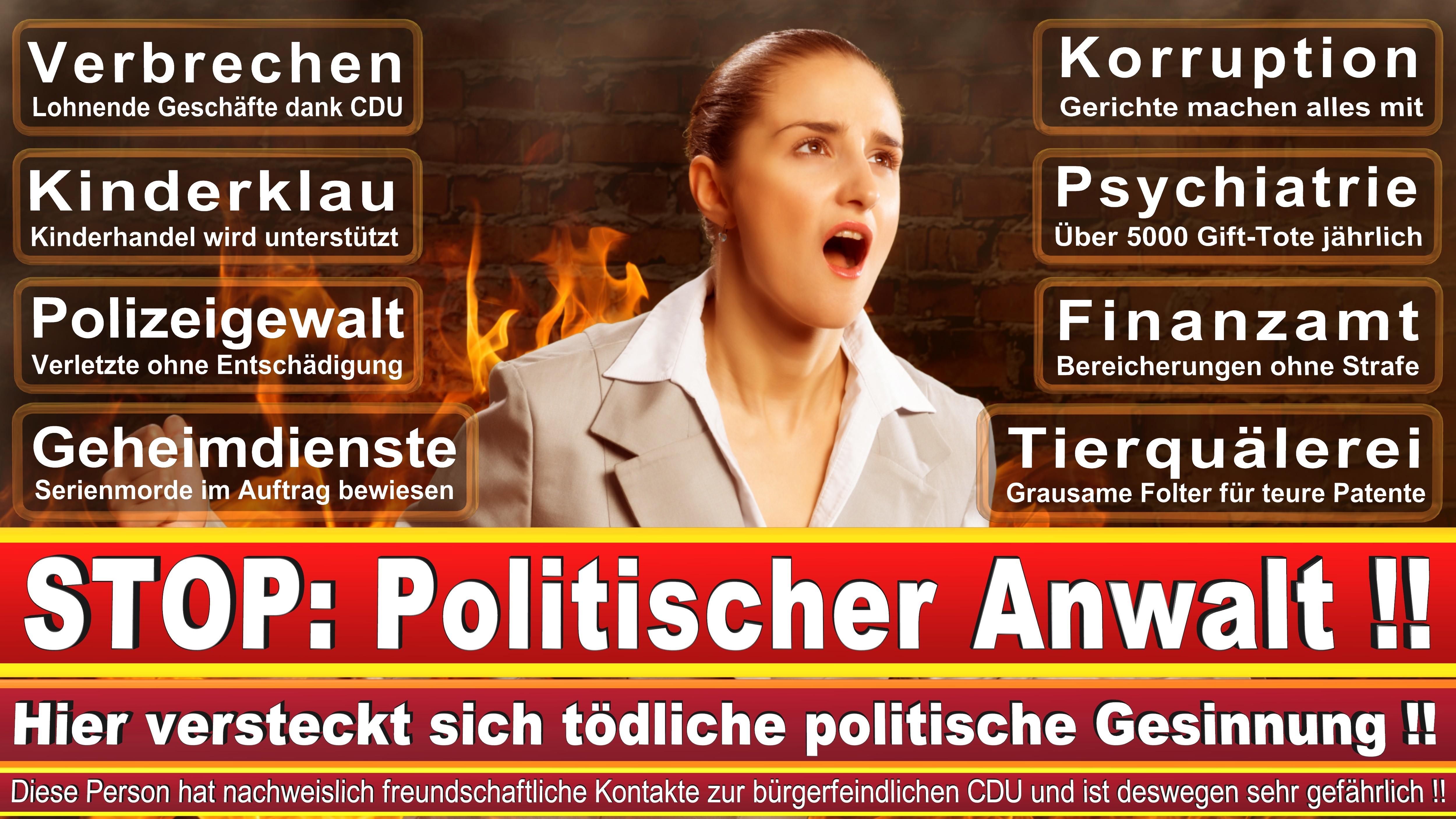 Rechtsanwalt Martin Schenkelberg CDU NRW
