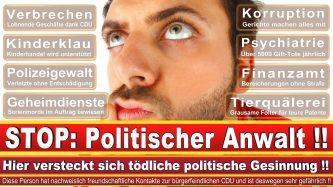 Rechtsanwalt Mathias Becker CDU NRW