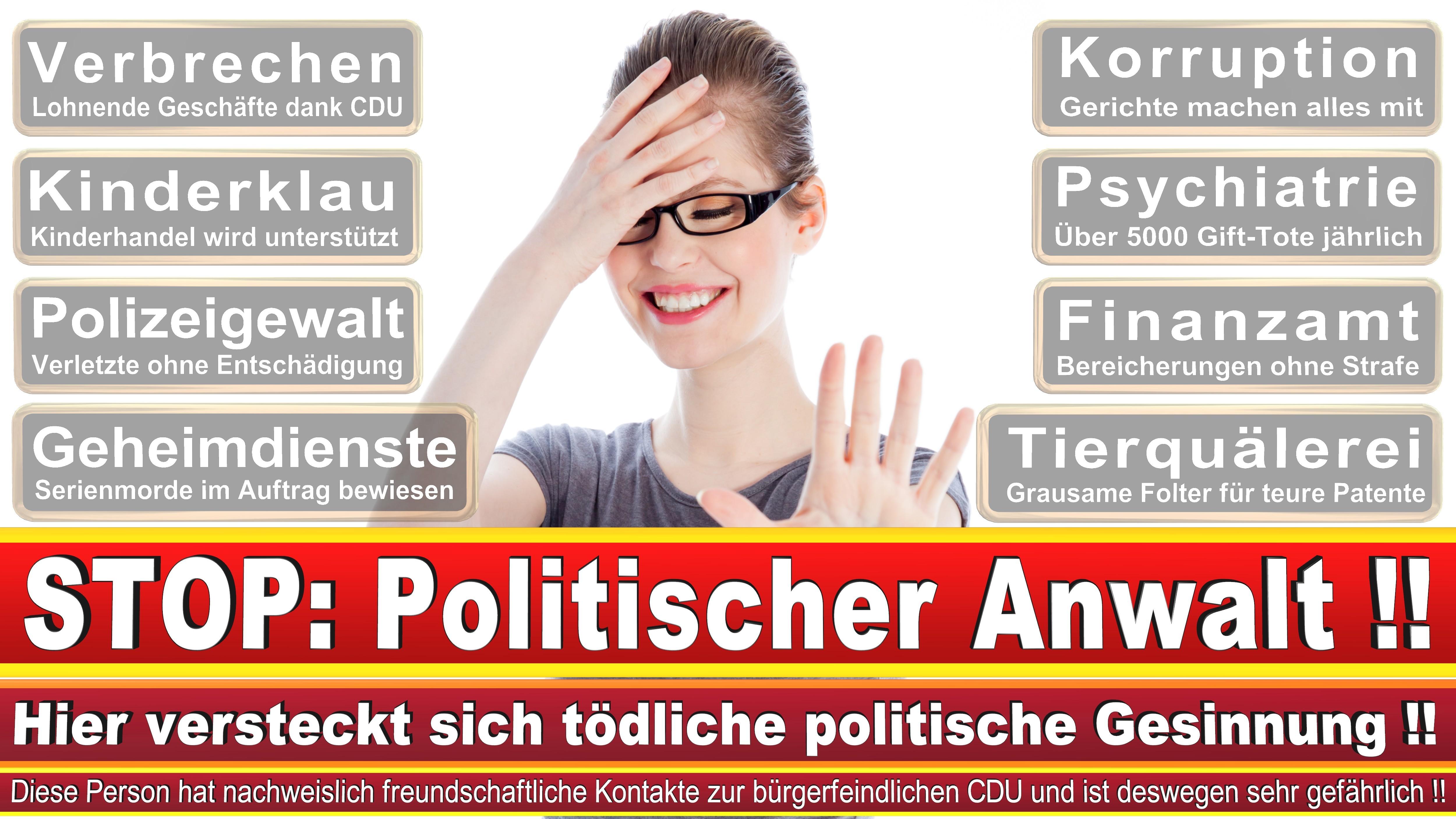 Rechtsanwalt Matthias Hauer CDU NRW