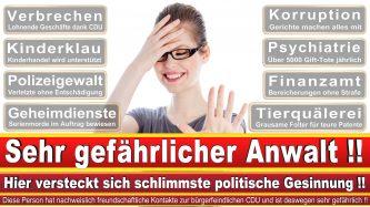 Rechtsanwalt Matthias Hauer CDU NRW 1