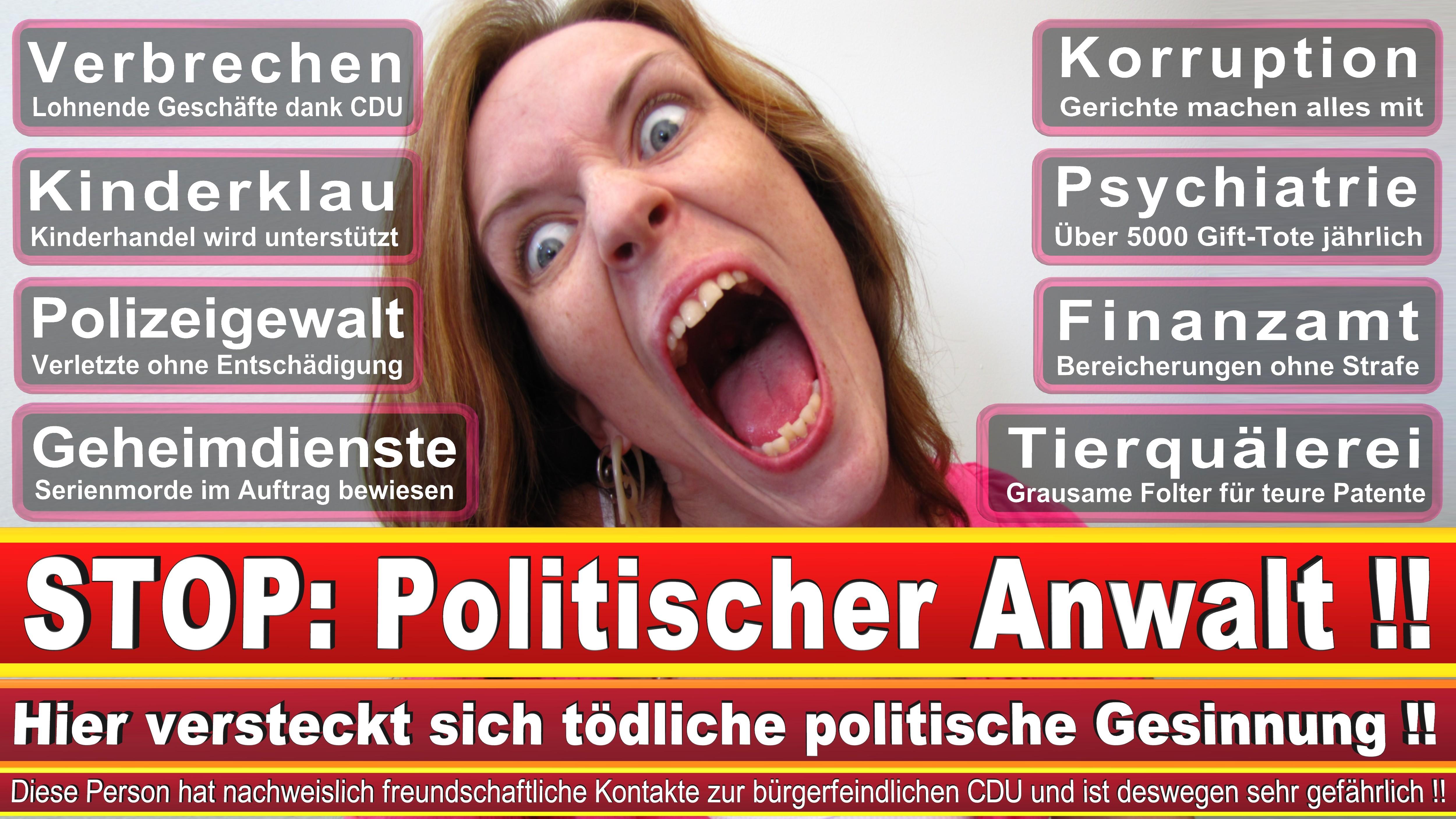 Rechtsanwalt Matthias Jansen CDU NRW