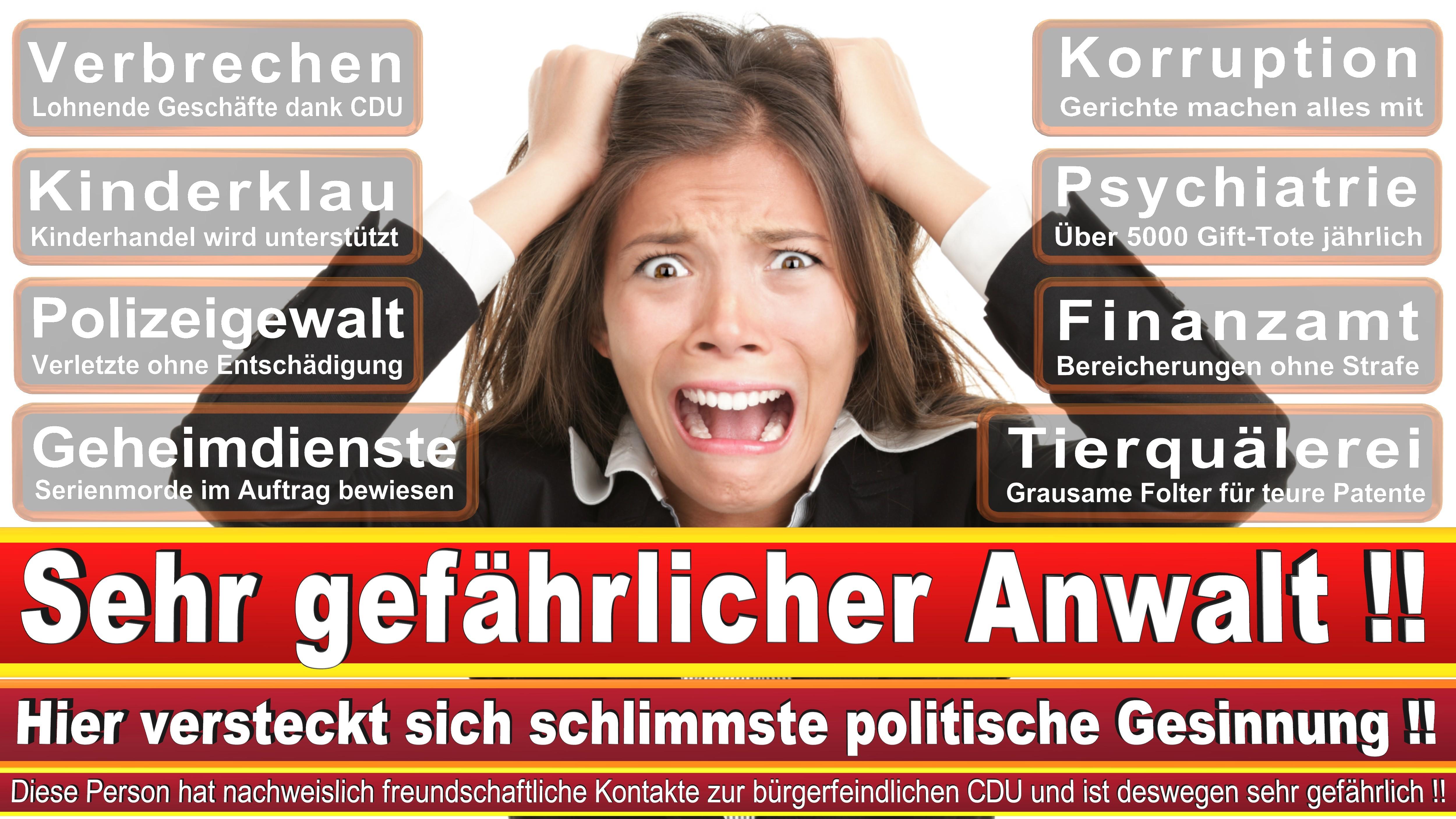 Rechtsanwalt Michael Boll Berlin CDU Berlin 1