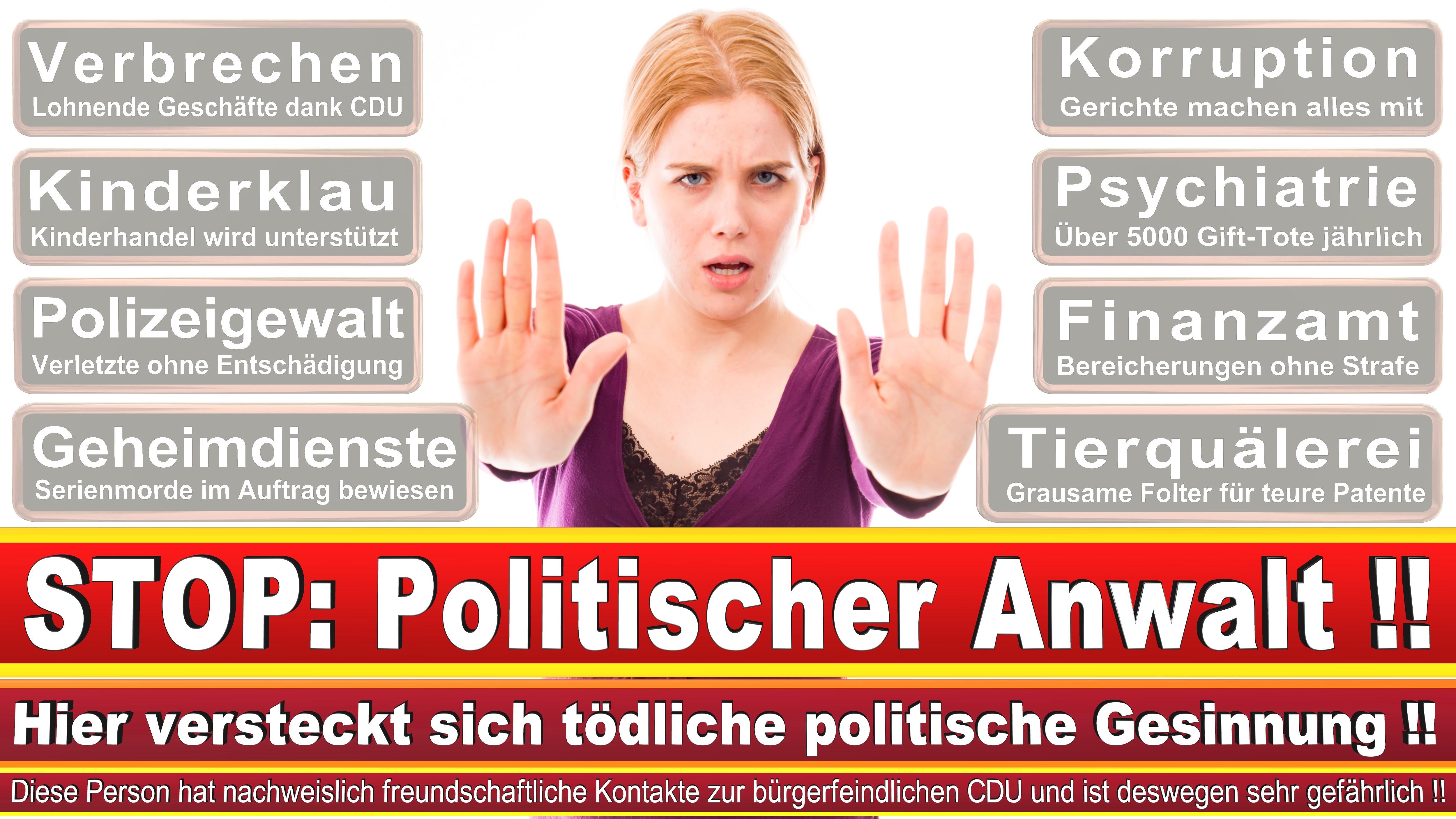 Rechtsanwalt Michael Breilmann CDU NRW