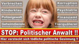 Rechtsanwalt Michael Hommes CDU NRW