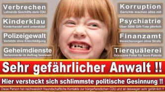 Rechtsanwalt Michael Hommes CDU NRW 1