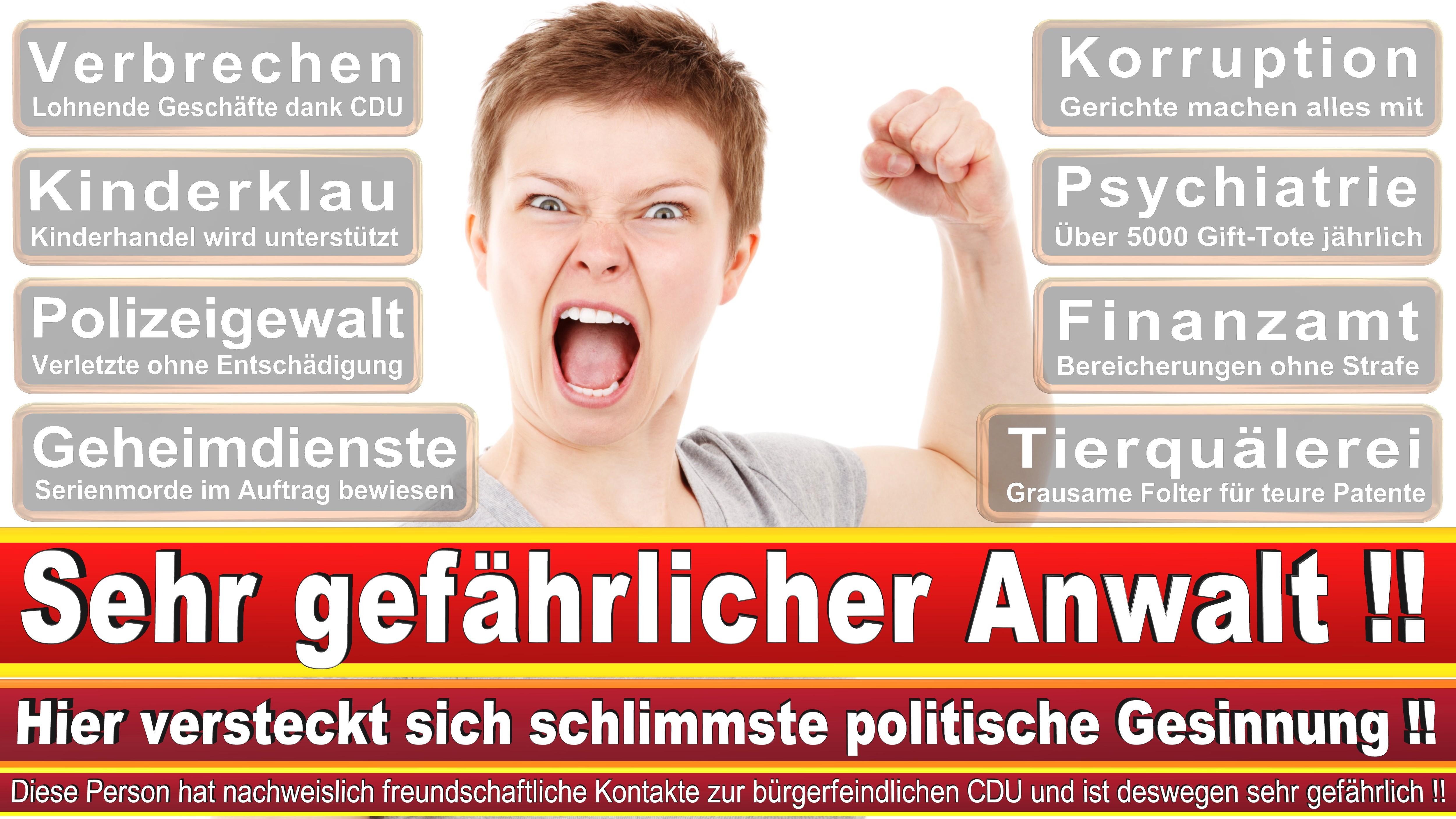 Rechtsanwalt Michael Janßen CDU NRW 1