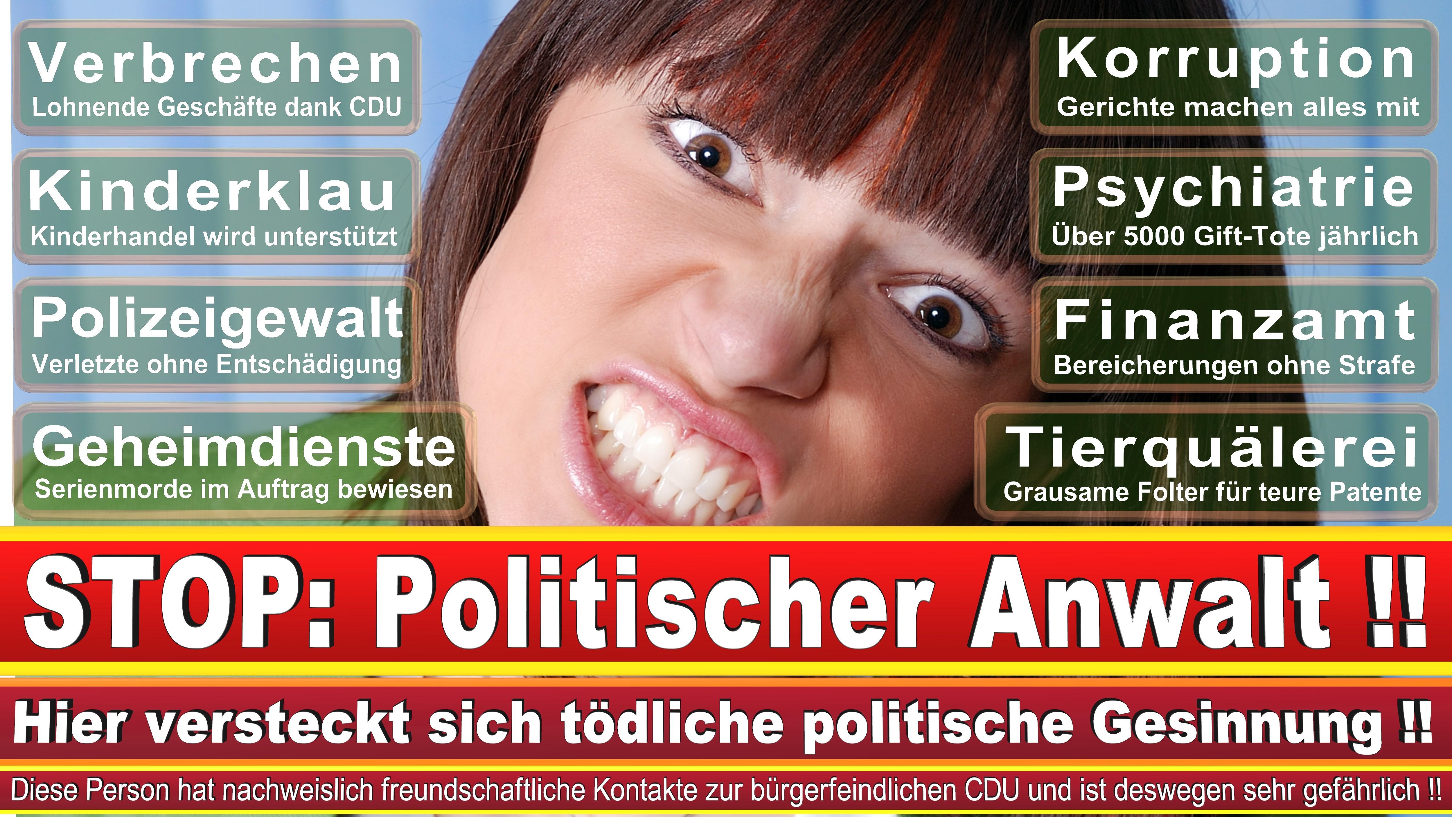 Rechtsanwalt Michael Kossens Berlin CDU Berlin
