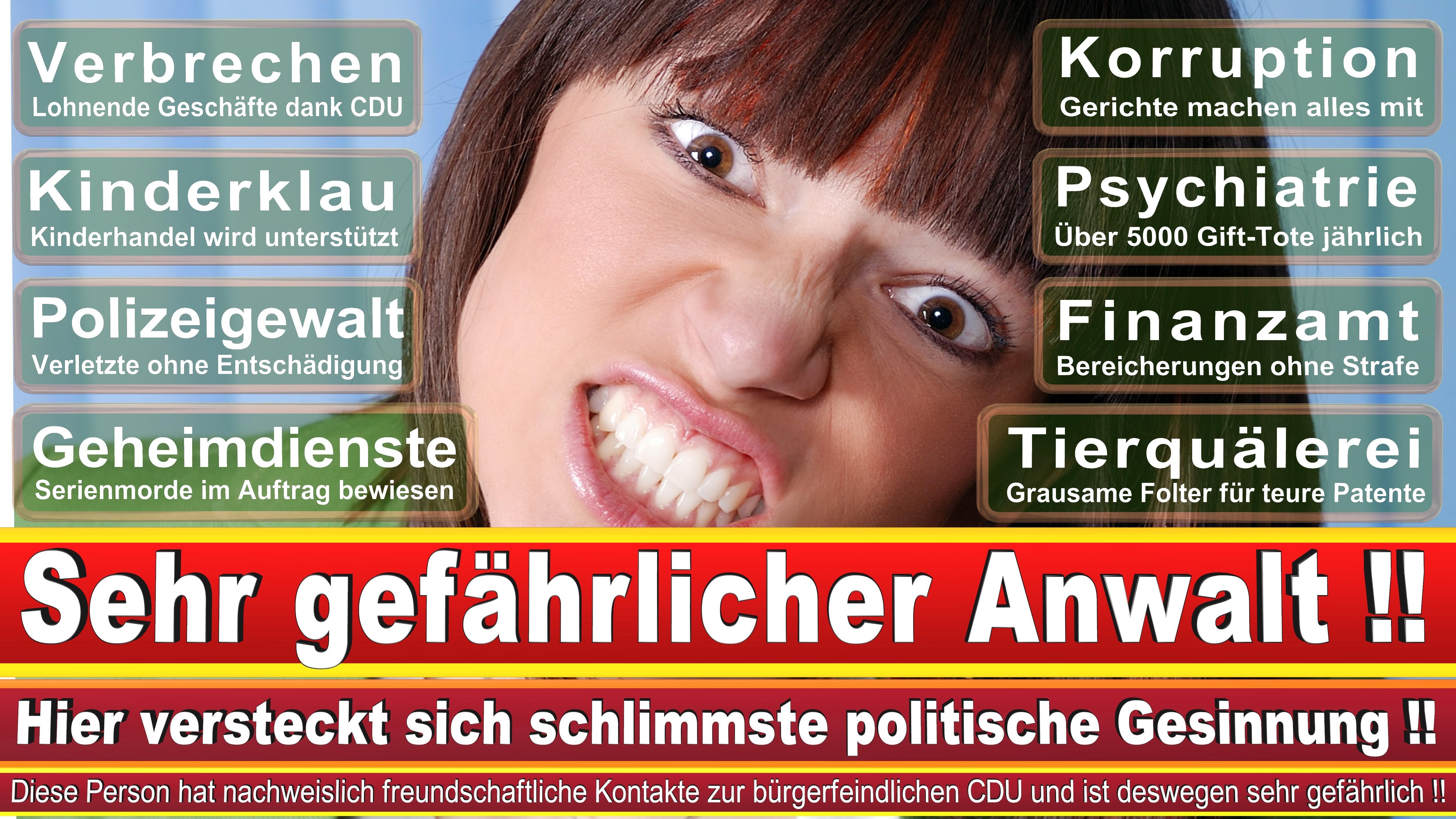 Rechtsanwalt Michael Peter Demmer CDU NRW 1