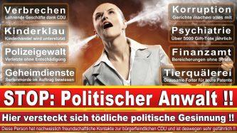 Rechtsanwalt Michael Semder Hamburg Kanzlei CDU Hamburg