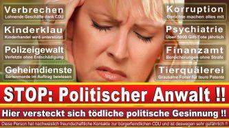 Rechtsanwalt Olaf Dreßen CDU NRW