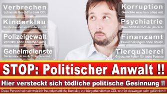 Rechtsanwalt Oliver Grundmann Berlin CDU Berlin