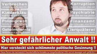Rechtsanwalt Oliver Grundmann Berlin CDU Berlin 1