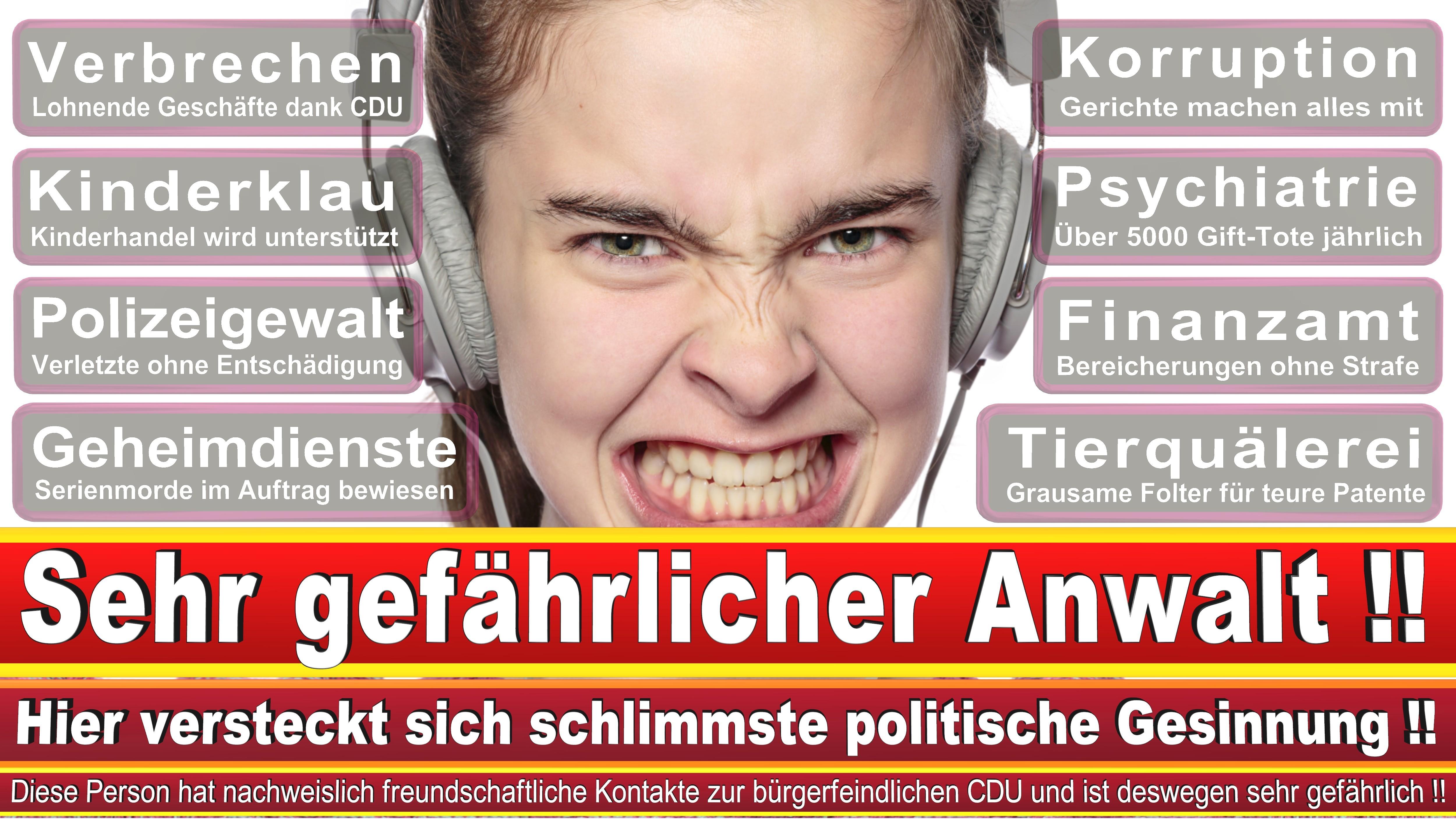 Rechtsanwalt Peter A Spyra CDU NRW 1
