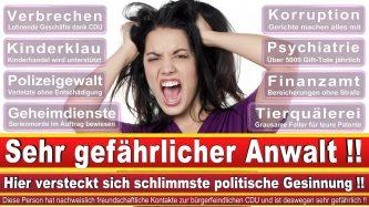 Rechtsanwalt Peter Beyer Berlin CDU Berlin 1