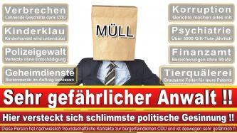 Rechtsanwalt Peter Houben CDU NRW 1