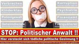 Rechtsanwalt Peter Tillmanns CDU NRW