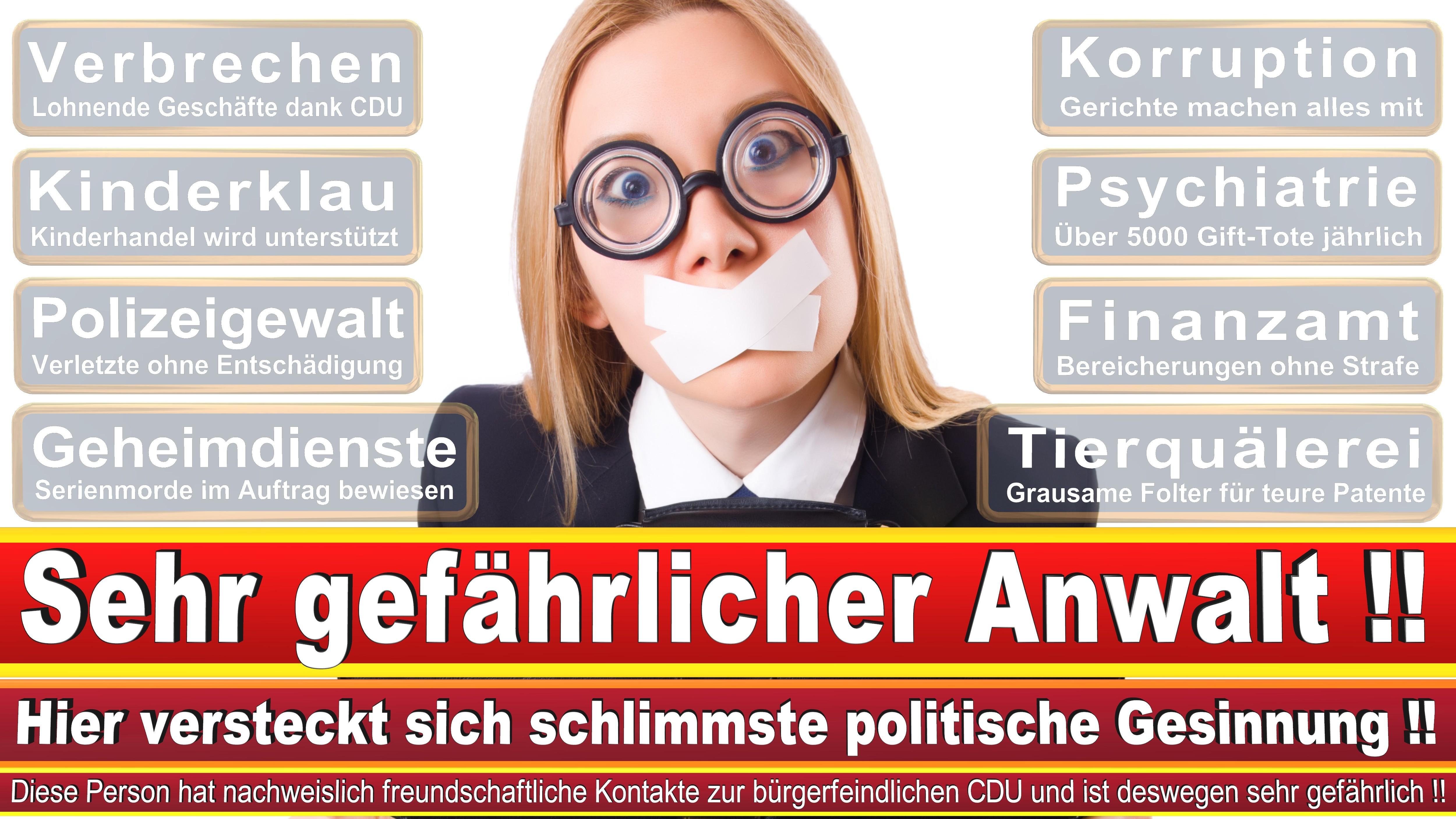 Rechtsanwalt Peter Tillmanns CDU NRW 1