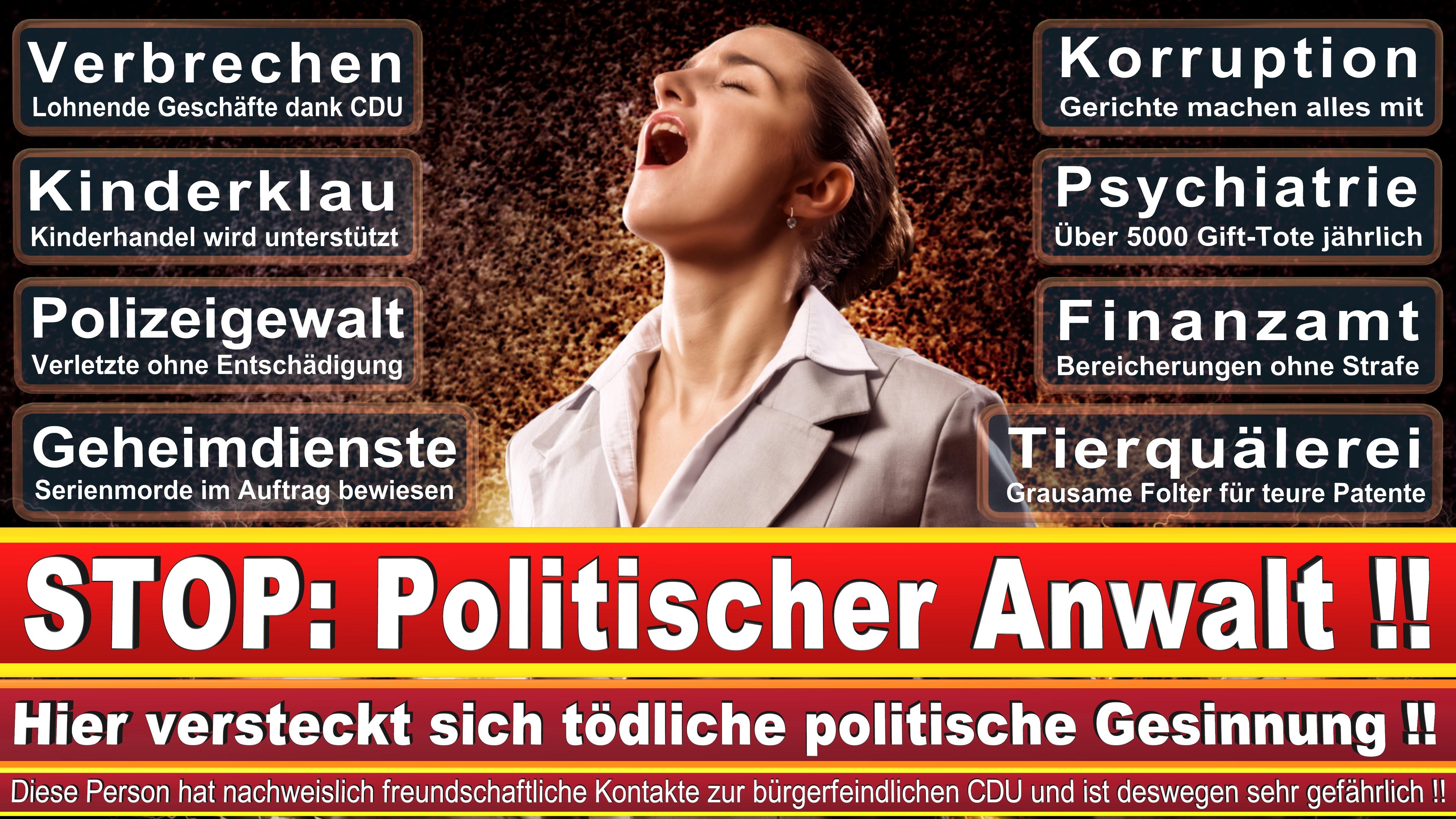 Rechtsanwalt Prof Dr Jens M Schmittmann CDU NRW