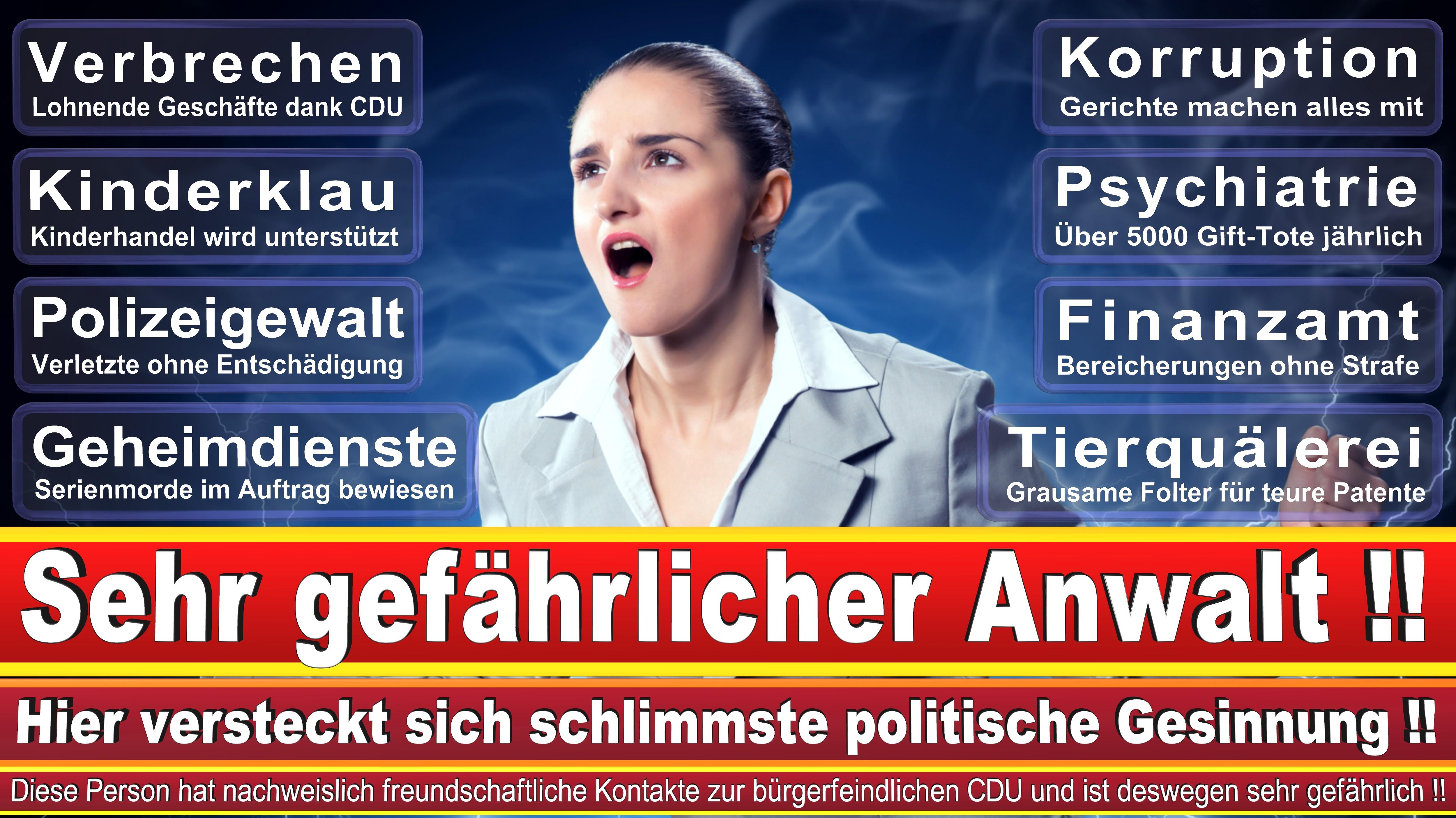 Rechtsanwalt ROBERT LUIS JUNG SÁNCHEZ DE VIVAR Berlin CDU Berlin 1