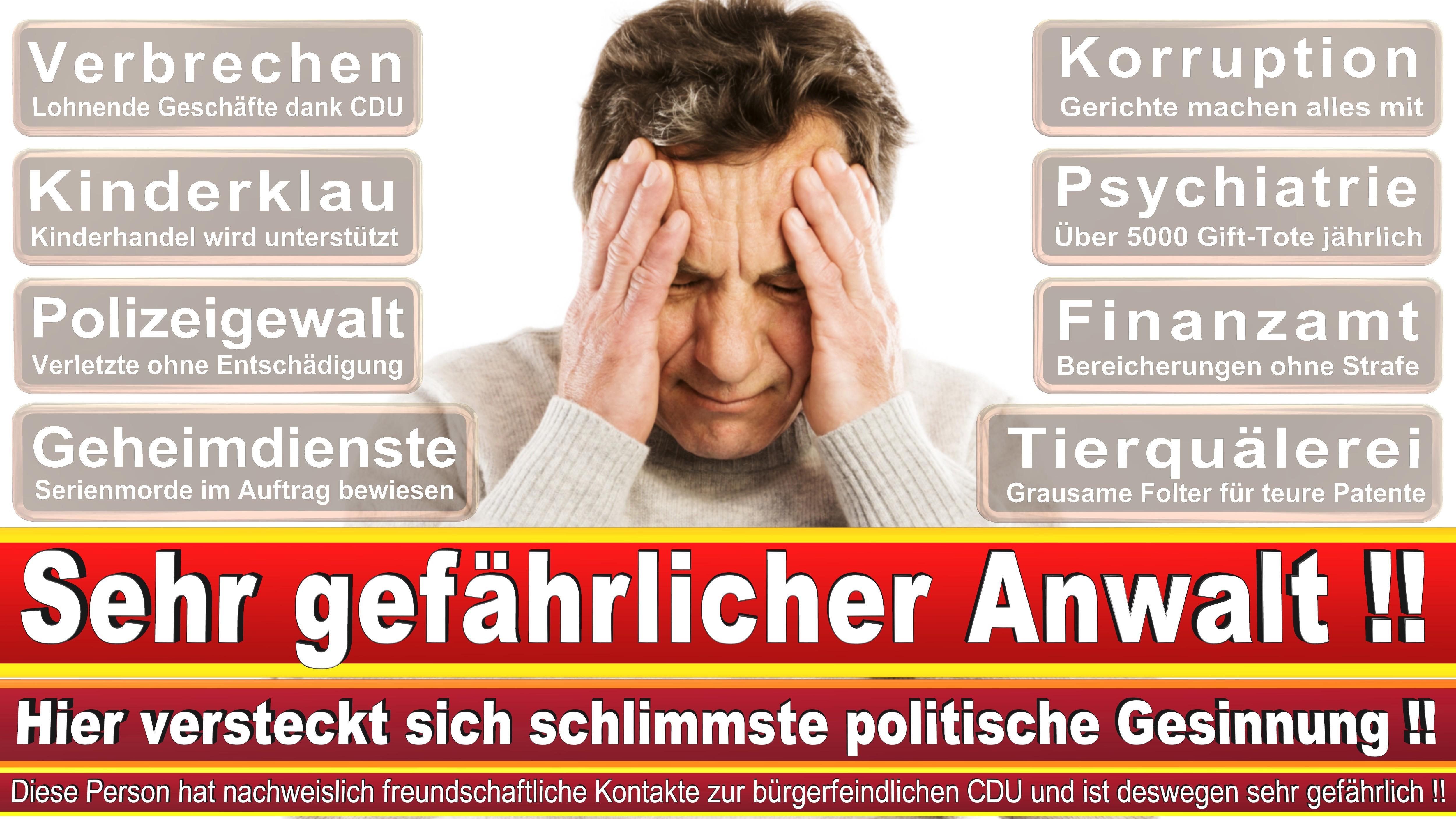 Rechtsanwalt Ralf Bockstedte CDU NRW 1