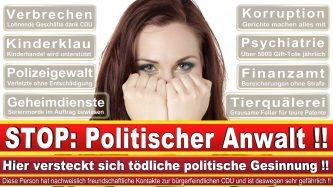 Rechtsanwalt Robert Fechner Berlin CDU Berlin