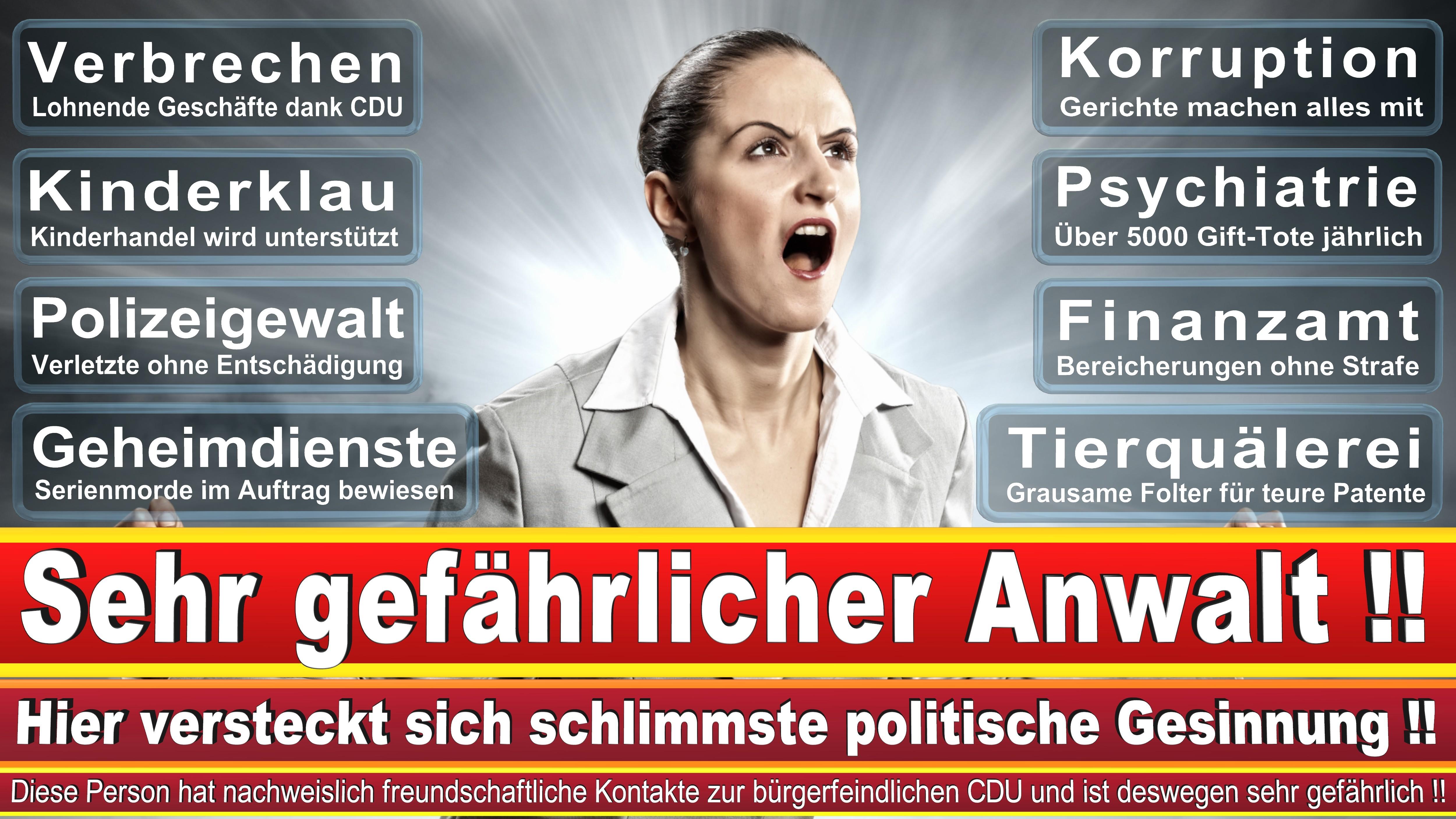 Rechtsanwalt Roman Nikolaus Ehlenz CDU NRW 1