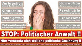Rechtsanwalt Sebastian Booke CDU NRW