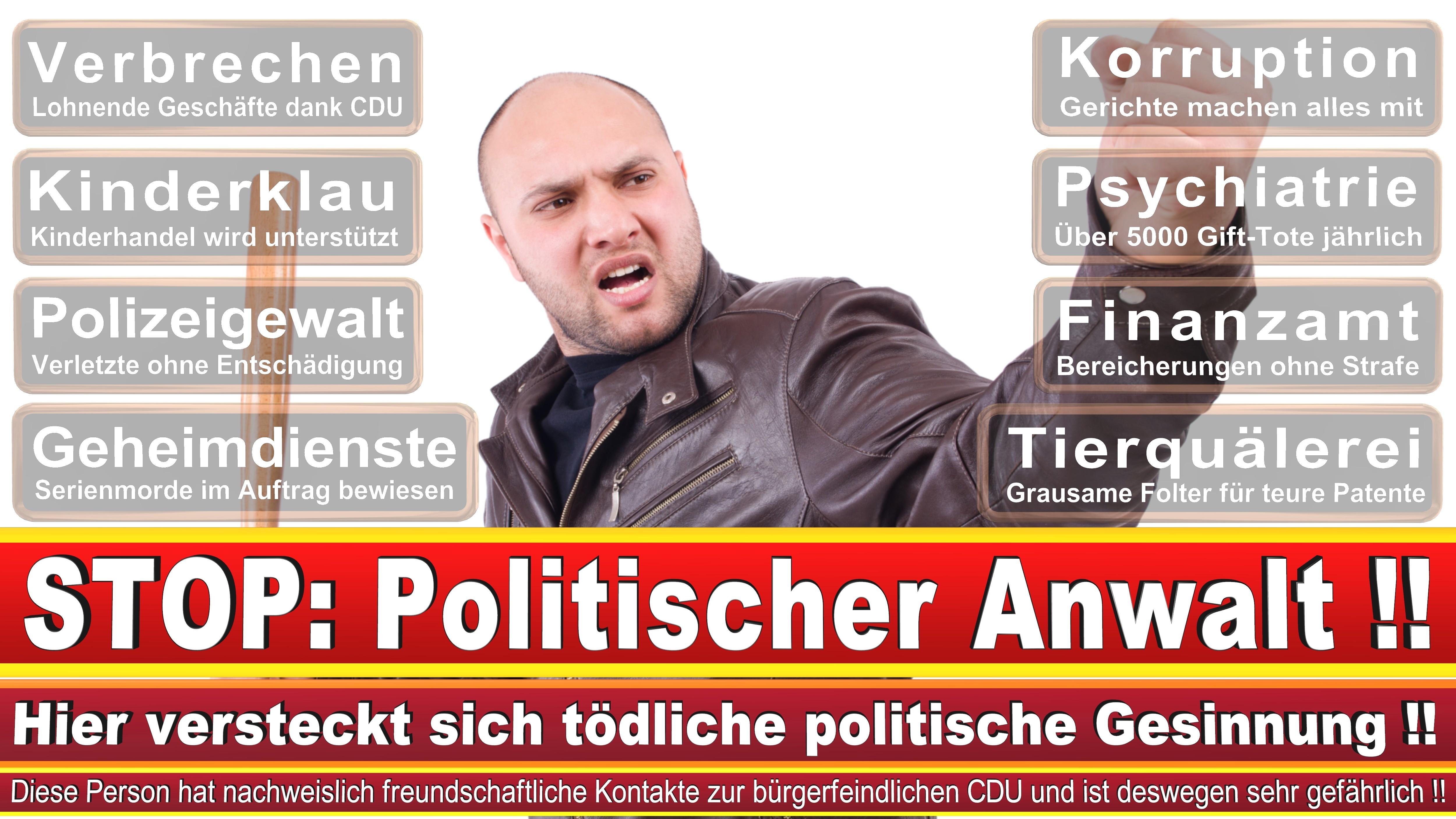 Rechtsanwalt Sebastian Dreyer Berlin CDU Berlin