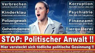 Rechtsanwalt Sebastian Frings Neß CDU NRW