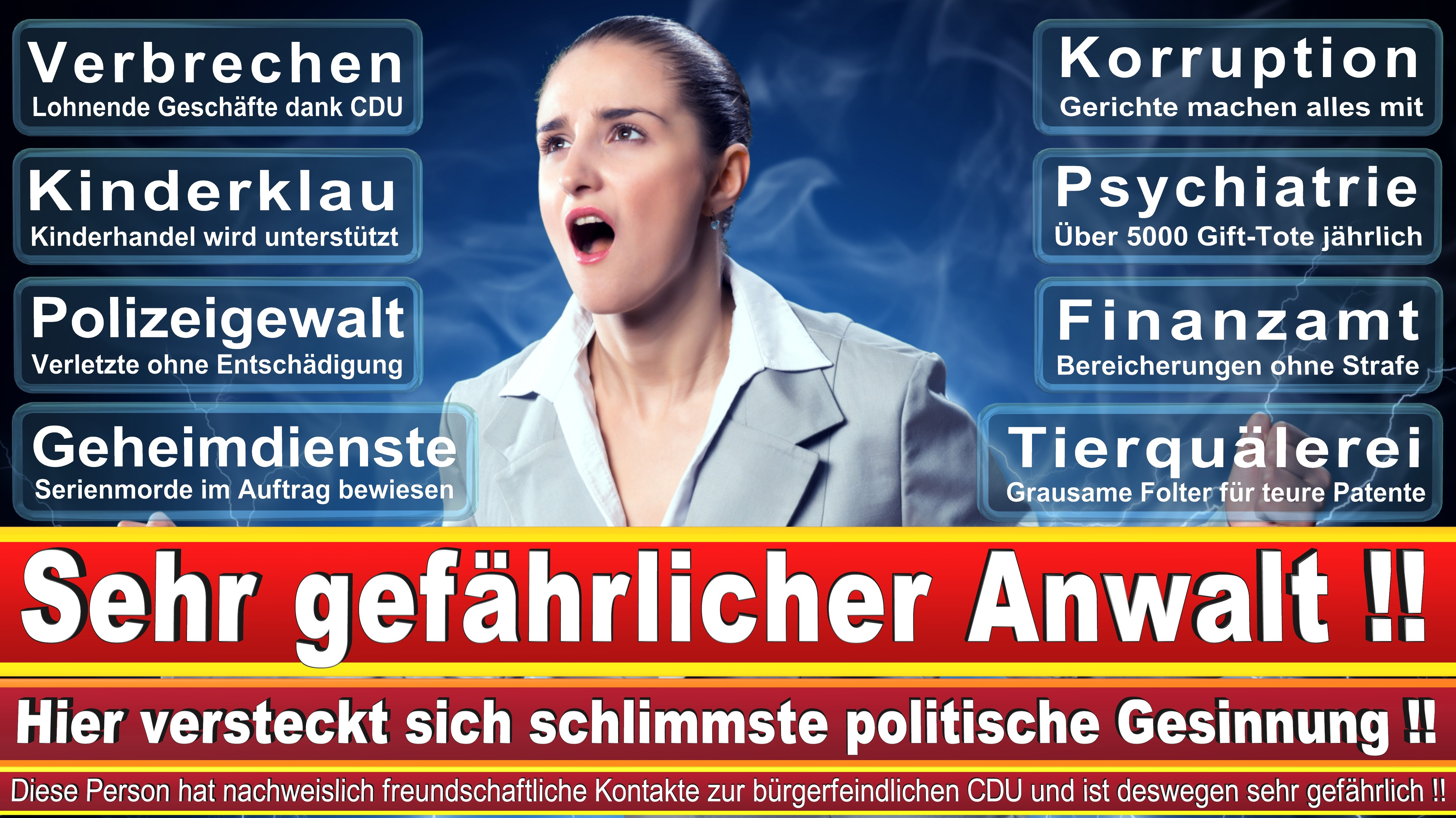 Rechtsanwalt Sebastian Frings Neß CDU NRW 1