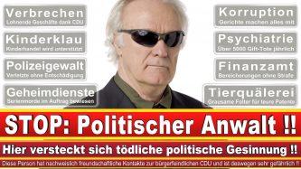 Rechtsanwalt Sebastian Gores CDU NRW