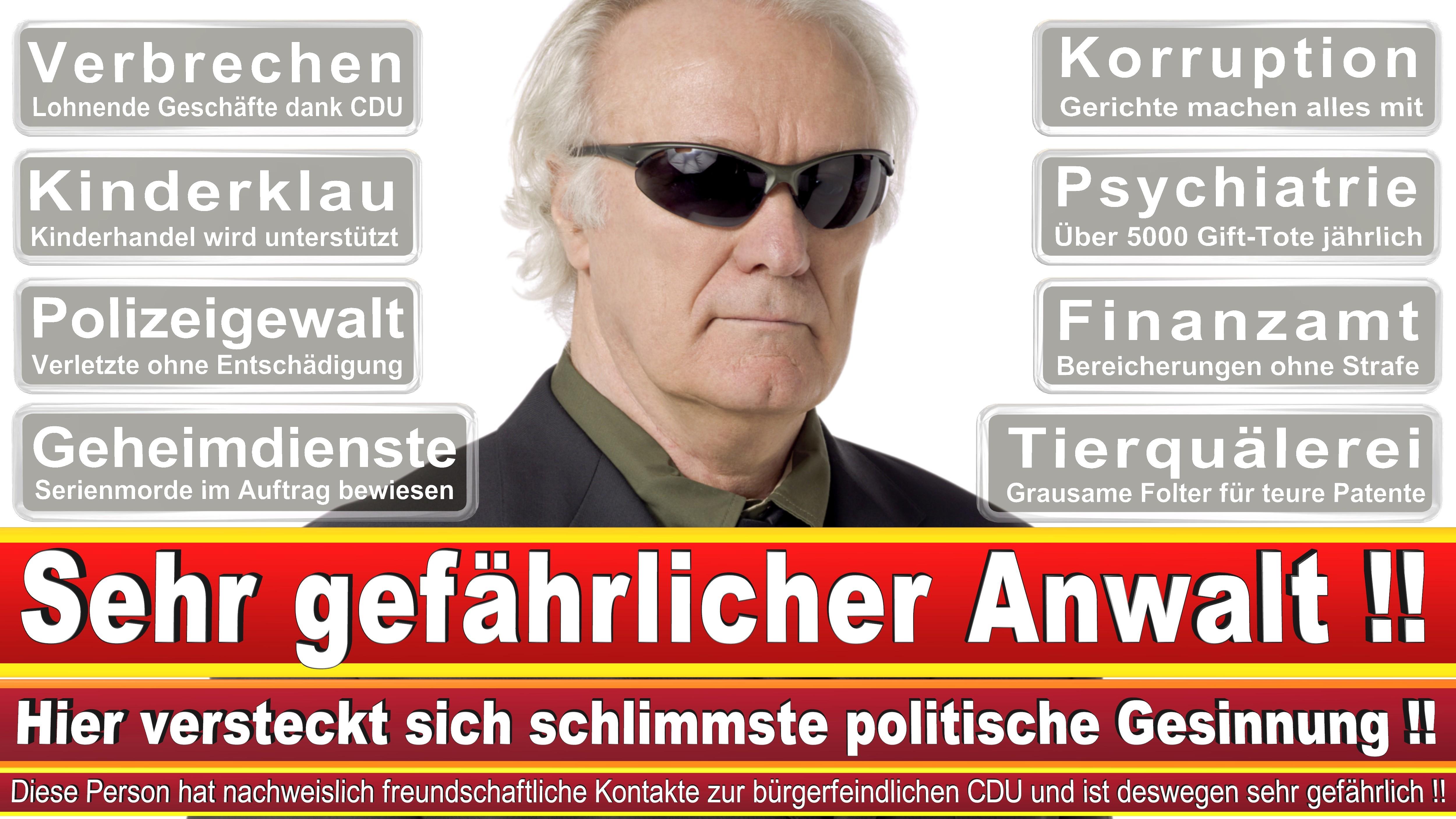 Rechtsanwalt Sebastian Gores CDU NRW 1
