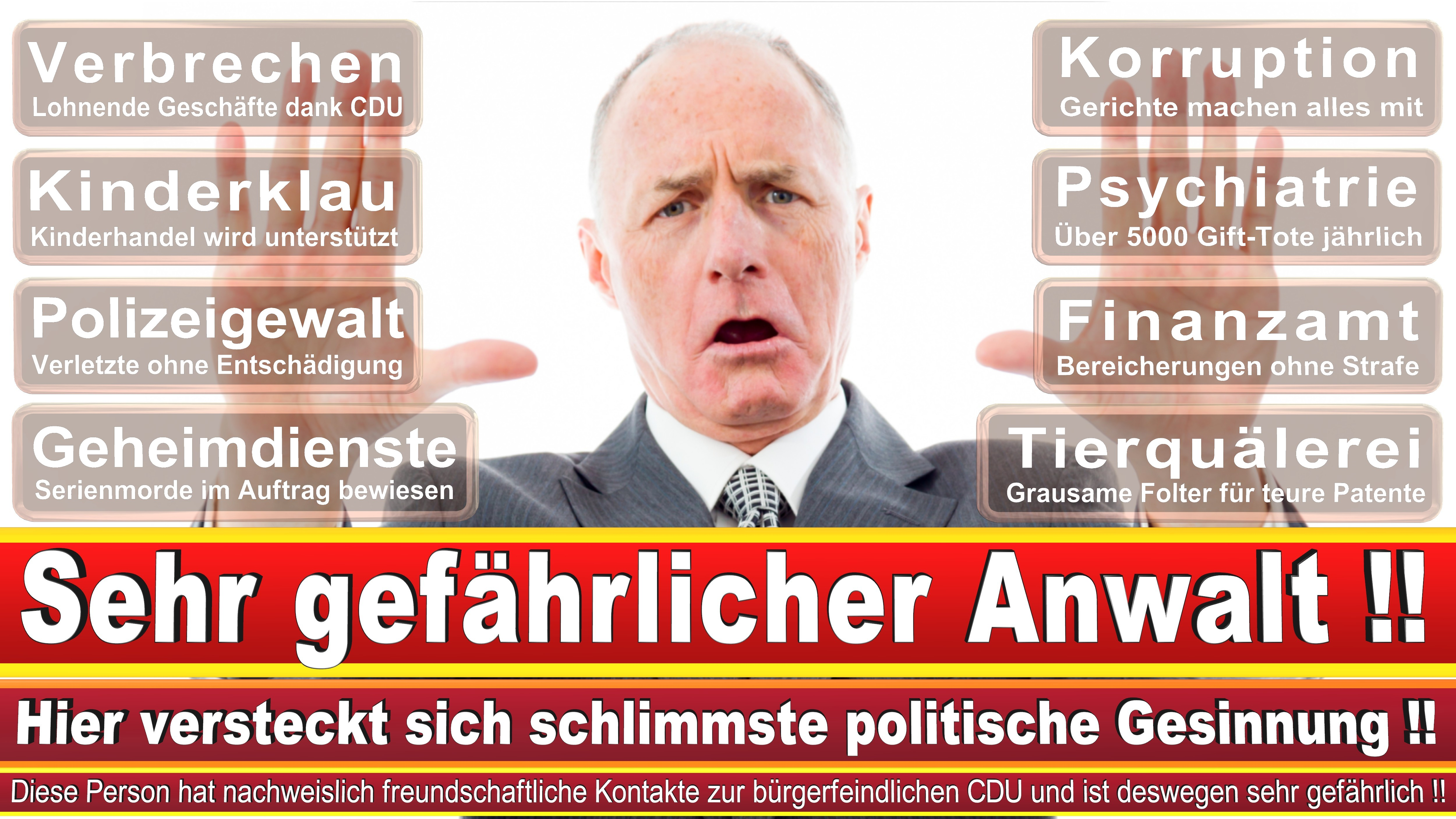 Rechtsanwalt Sebastian Steineke Berlin CDU Berlin 1